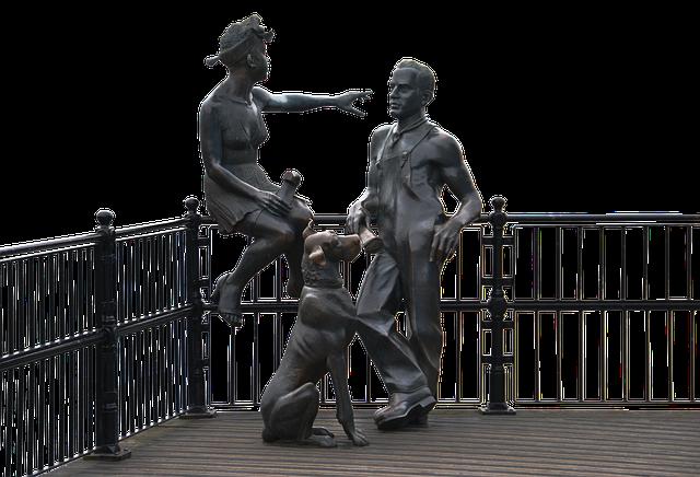 médaille de bronze, l'homme, femme
