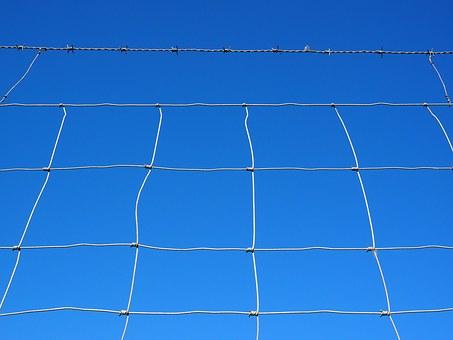 clôture, wildzaun, clôture de la faune