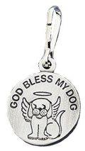 JMJ Products, LLC Saint Francis Pet Médaille pour Chien