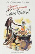 Joyeux Anniversaire Chien Pourri !