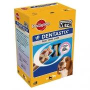 Les 5 meilleurs dentastix moyen chien