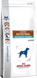 Royal Canin Veterinary Diet Dog Gastro Intestinal Moderate Calorie Nourriture pour Chien