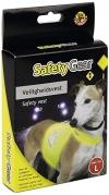 Les 5 meilleurs gilet jaune chien