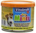 Vitakraft Dog Minis Friandises pour chien 120 g Lot de 24 boîtes